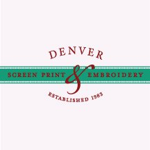Denver Screen Printing & Embrodery