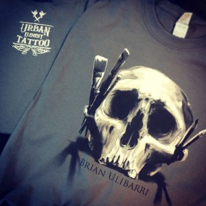 Denver Custom Ink T-Shirt