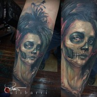 Tattoos by Brian Ulibarri