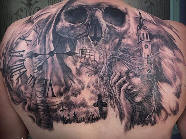 Featured Ink